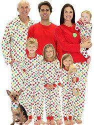 DIY Family Pajamas - Miss Bizi Bee