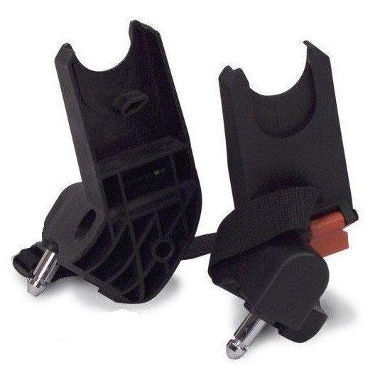 Baby Jogger Single Car Seat Adapter Maxi Cosi Compatible