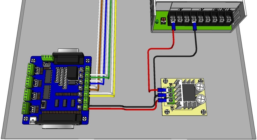 Wire Limit Switches to JK02-M | Arduino/Microcontrollers on router and switch diagram, electric furnace limit switch diagram, furnace transfer switch diagram, ball mill diagram, cnc limit switch installation, cnc schematic diagram, cnc router wiring-diagram, honeywell limit switch diagram, spdt limit switch diagram, limit switch circuit diagram, fan limit diagram, transceiver block diagram, cnc machine control diagram,