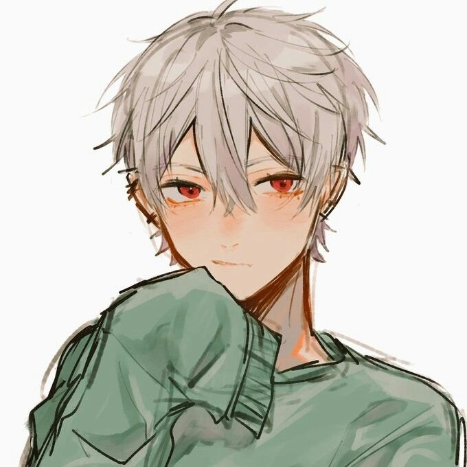 Pin By Cory Whitley On Vtuber Anime Drawing Styles Cute Anime Boy Cute Anime Guys