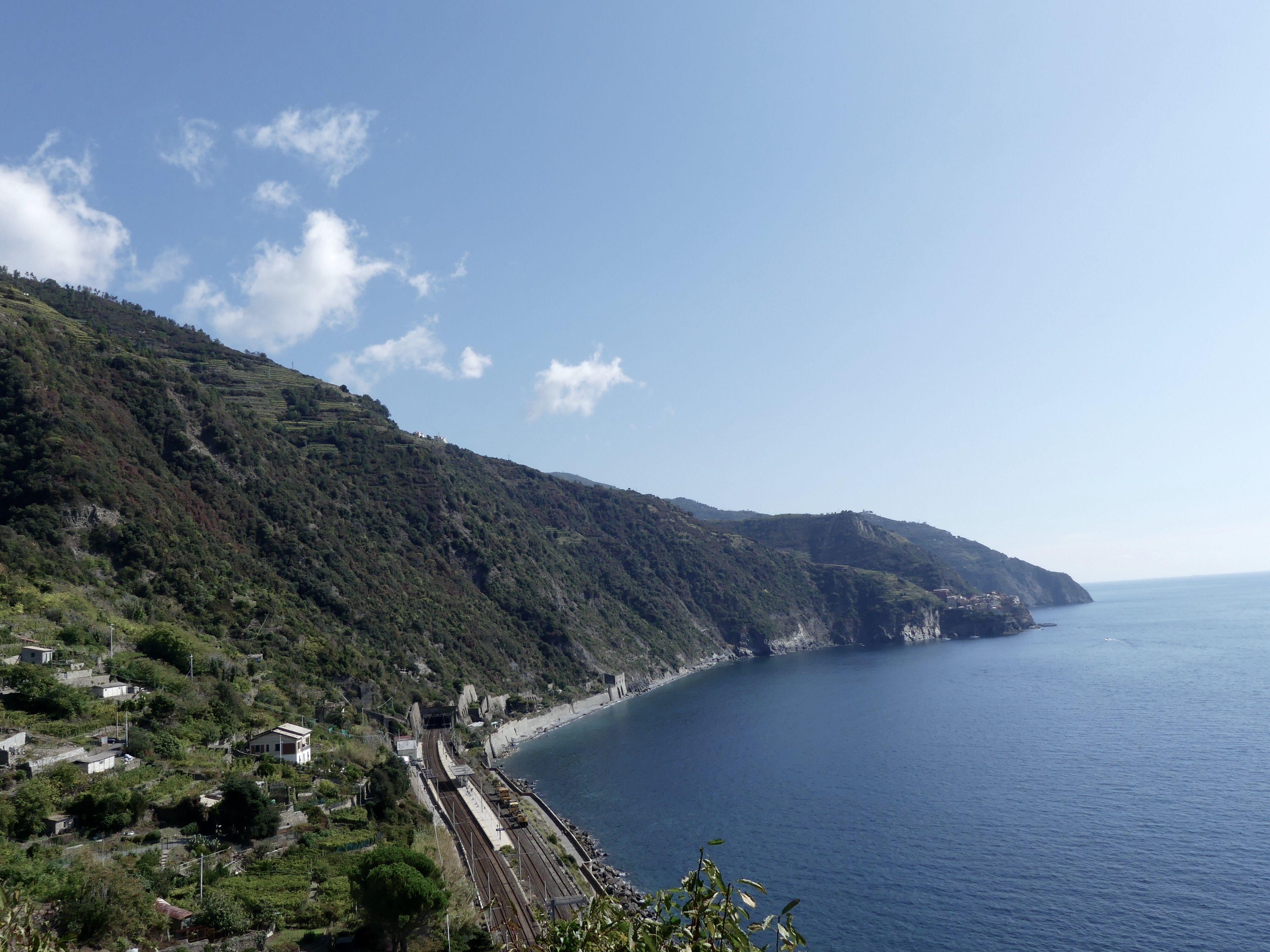 Sarahjones201 Cinque Terre Italy