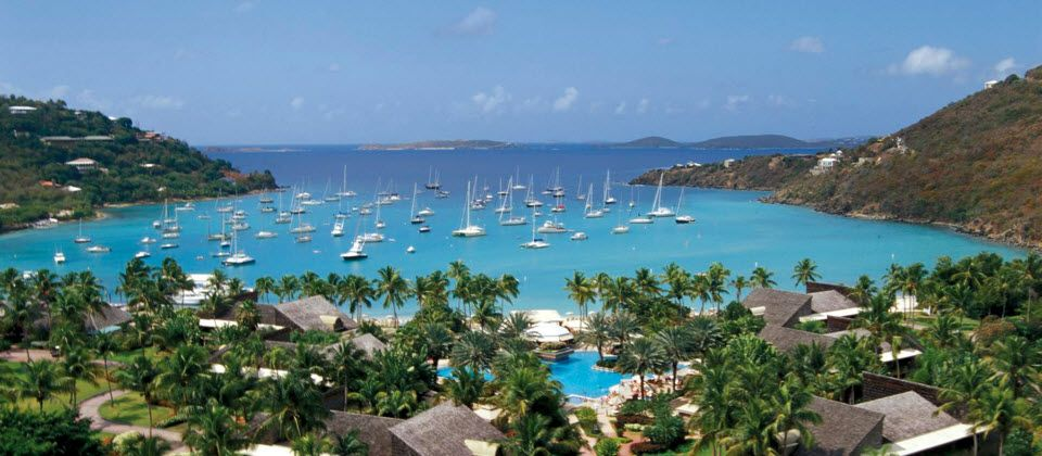 Starwood Hotels Resorts Vacation Packages