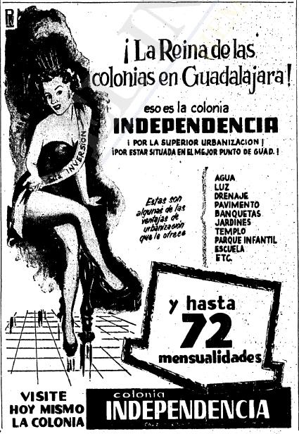 Colonia Independencia
