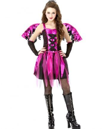 Teenage Halloween Costumes for boys u0026 girls - Scary Halloween u0026 Outrageous Halloween costumes for Teenage Halloween parties u0026 events  sc 1 st  Pinterest & Feisty Fairy Costume | Teenage Halloween Costumes | Pinterest ...