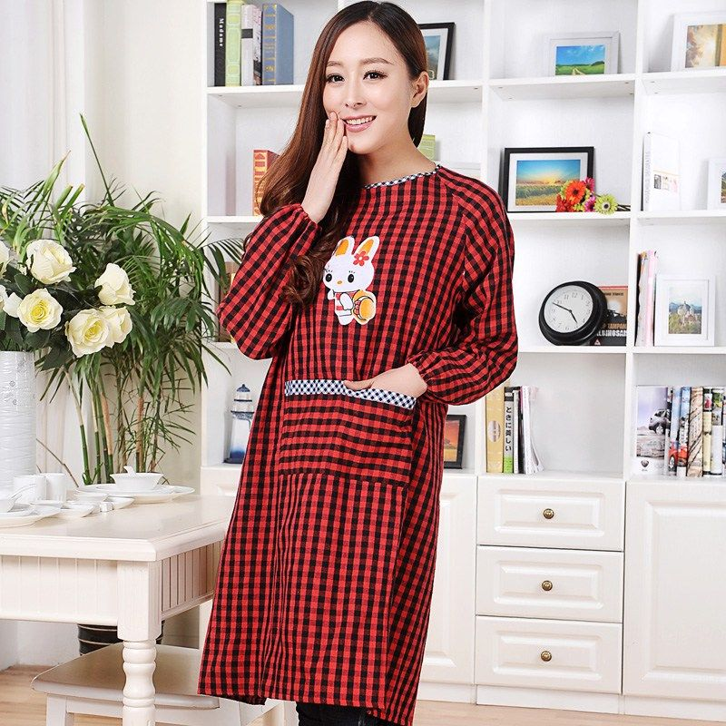 designer kitchen aprons promotion online shopping promotional