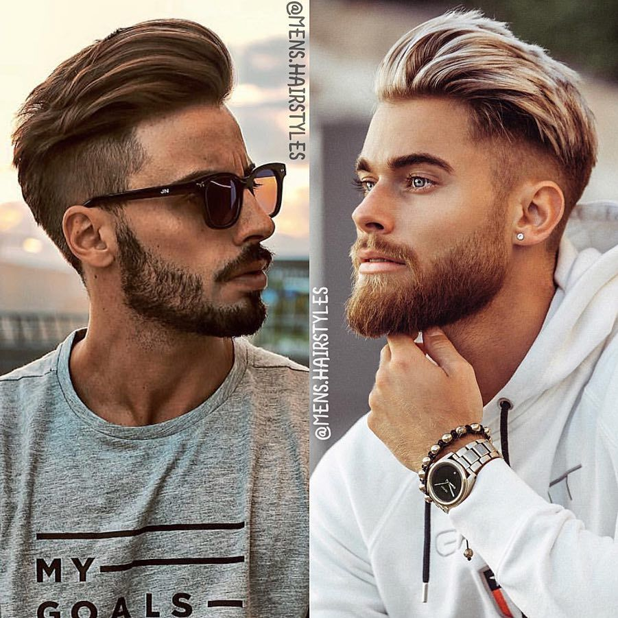 wonderful short hairstyles for men page of short