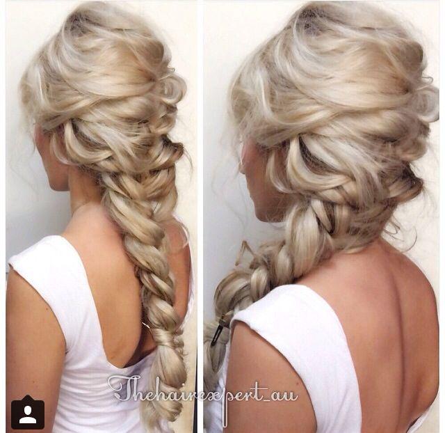 Elsa Elsa Elsa Elsa Hair Hair Styles Hair