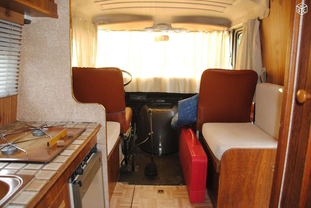 fourgon j9 camping car equipement auto tarn the originals
