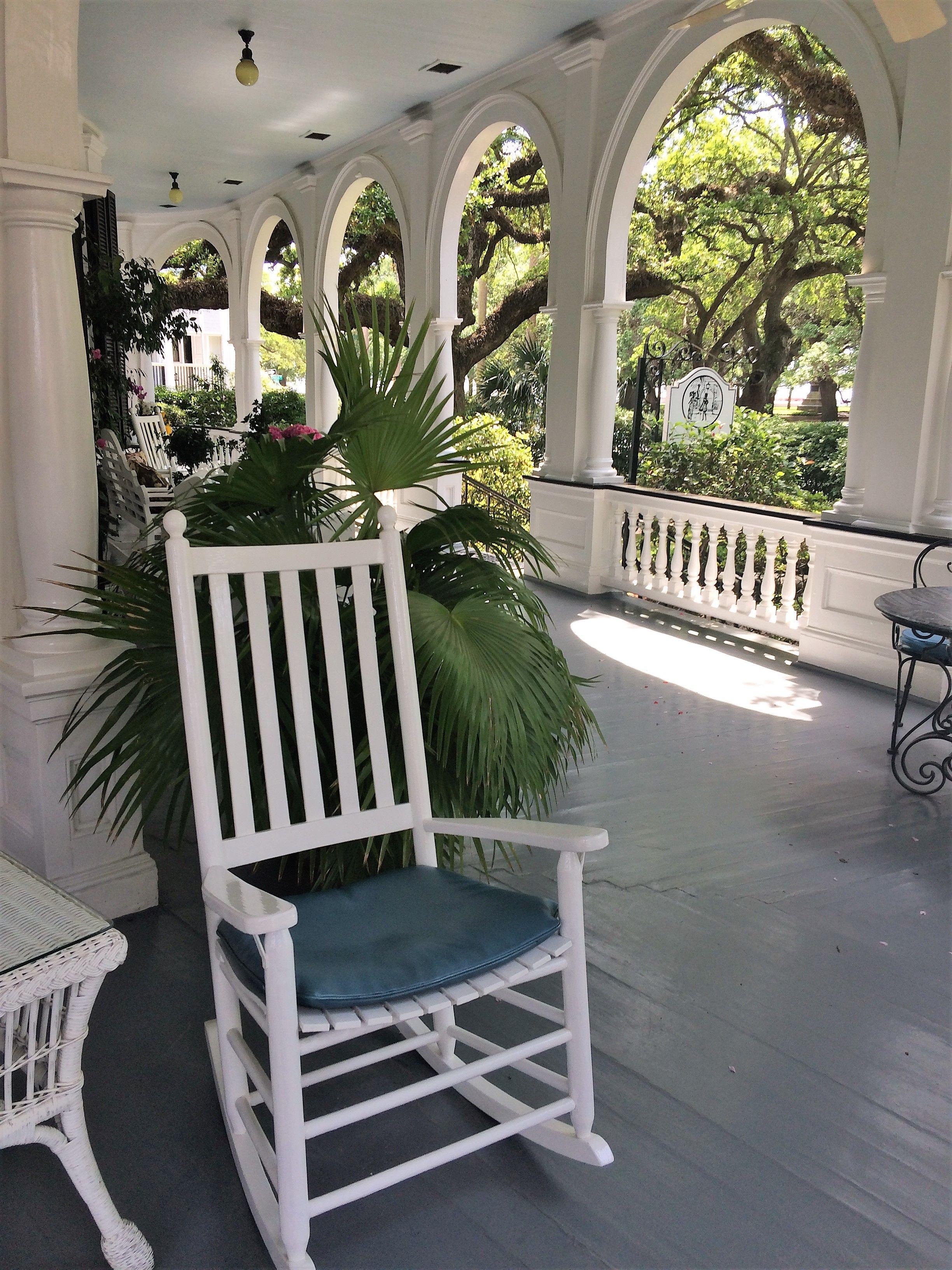 Charleston, SC Historic Bed & Breakfast Two Meeting