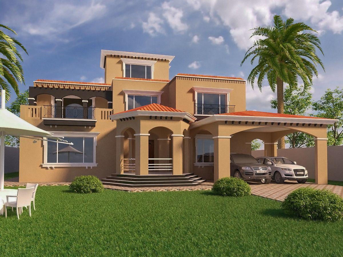 Https Www Behance Net Gallery 71903181 House Designs Craftsman House Plans House Front Design House Design