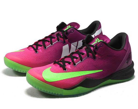 Nike Kobe 8 MC Mambacurial