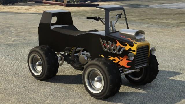 Hot Rod Blazer Gta Cars Gta Gta 5