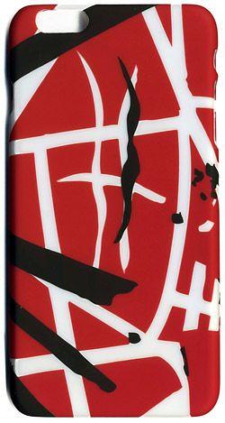 cb295ecf062 Van Halen Store  EVH iPhone 6 PLUS Case