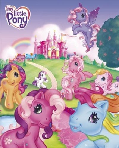 Electronics Cars Fashion Collectibles Coupons And More Ebay My Little Pony Wallpaper Vintage My Little Pony Little Pony