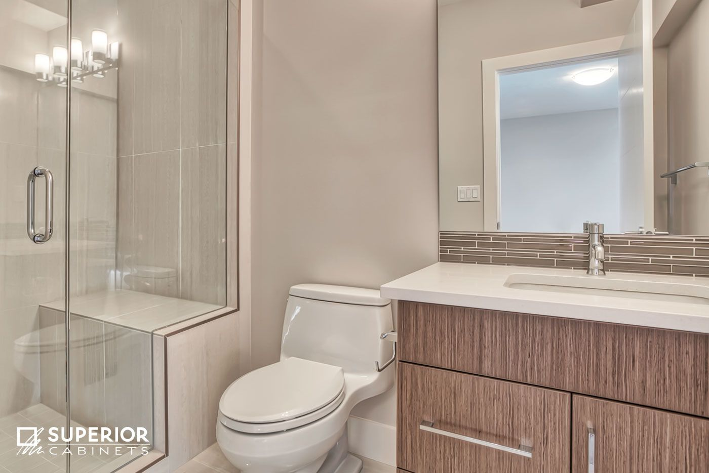 Ekko Ensuite Bathroom Designs Superior Cabinets Bathroom Design