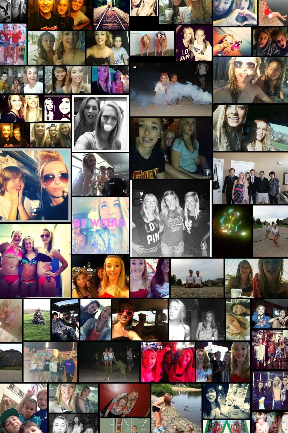 My Collage from @collagedotcom