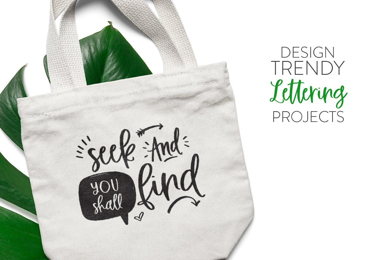 Fresh Picked Watercolor & Font Kit logo