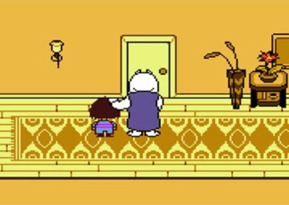 Undertale Review: Nurturing Nostalgia - Gamer Professionals