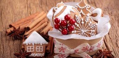 Weihnachtsplätzchen - leckere Ideen und tolle Muster zum Nachmachen