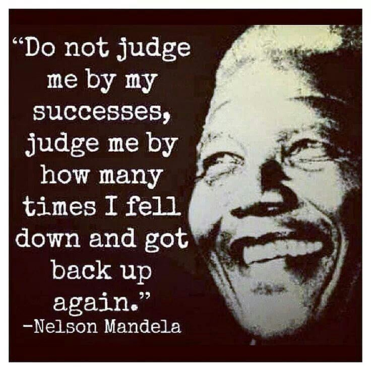 Citaten Mandela : Nelson mandella citaten