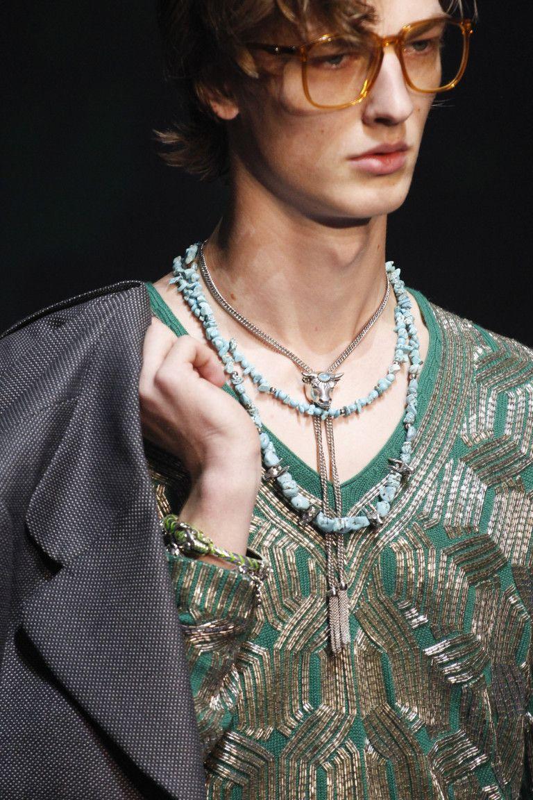 Gucci, Spring-Summer 2018, Ready-To-Wear, WEEK OF FASHION: Milan