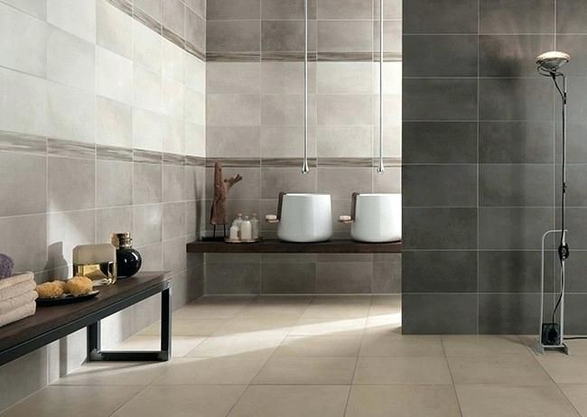 Simulateur Carrelage Porcelain Tile Bathroom Bathroom Tile Bathroom