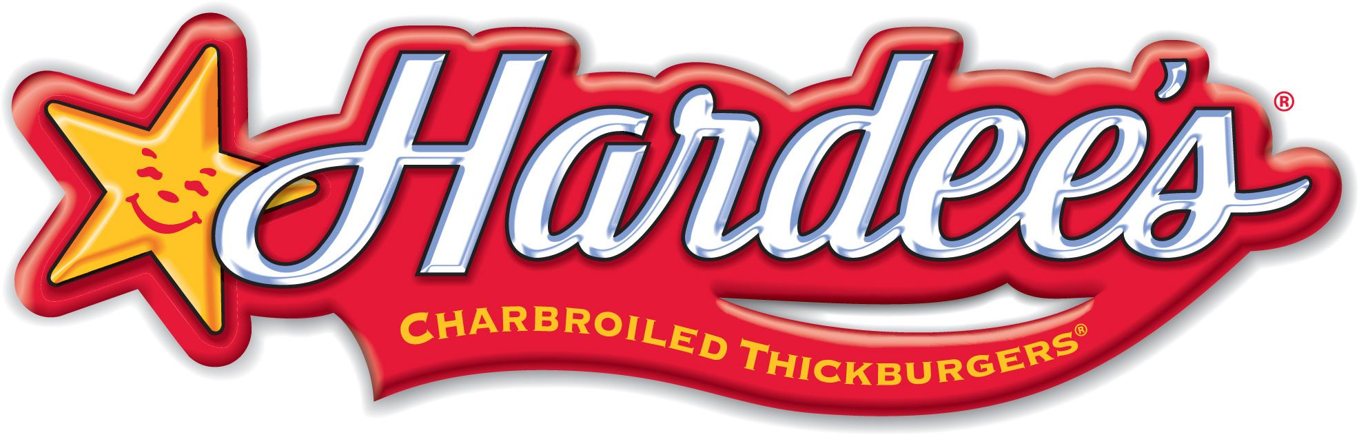 The Northeast Is About To Get A Big Dose Of Hardee S Fast Food Logos Logo Food Fast Food