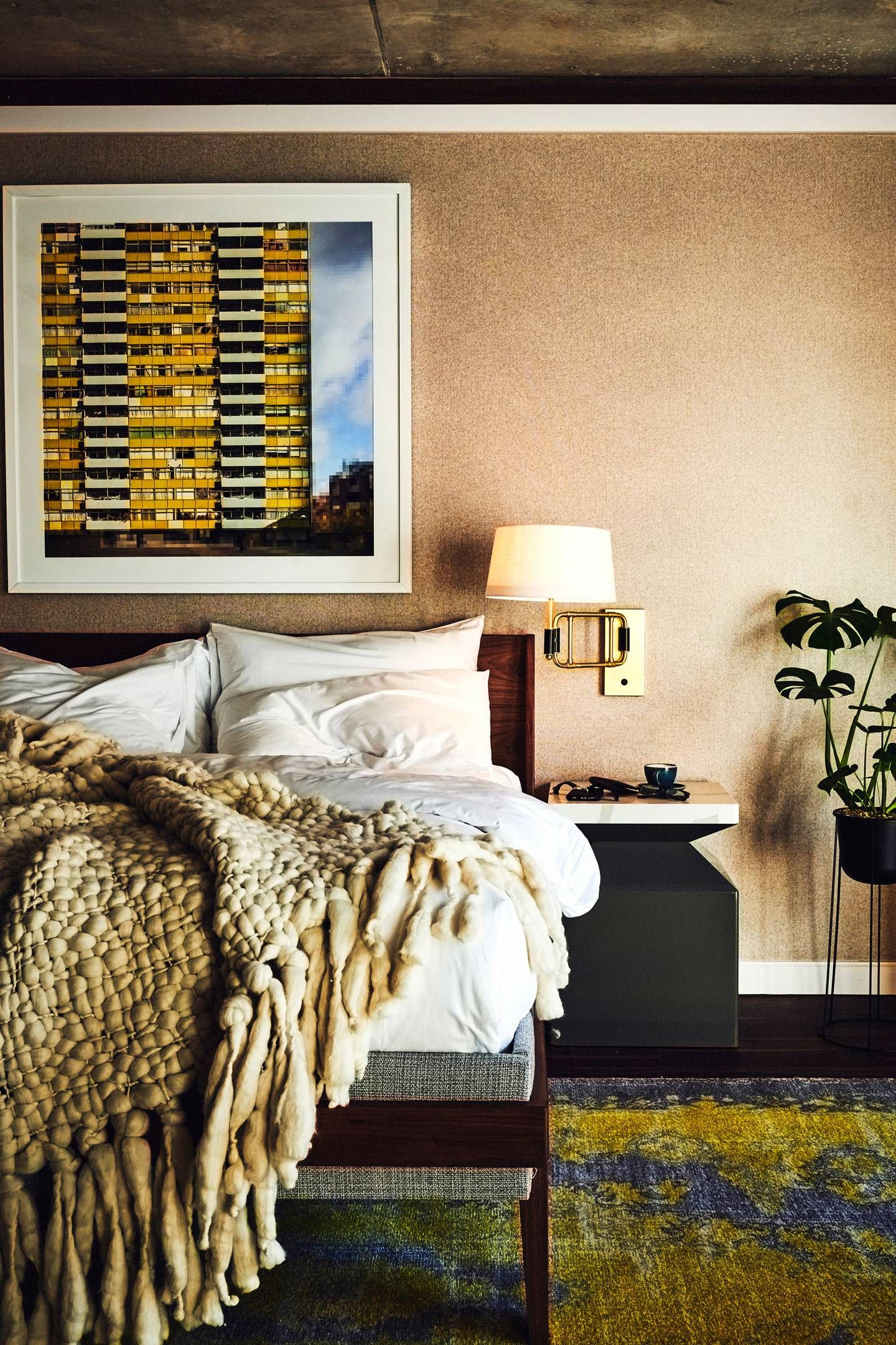 Bankside hotel london review first in london hotels