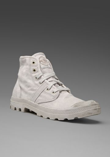 Palladium Boots. seriously comfy shoes