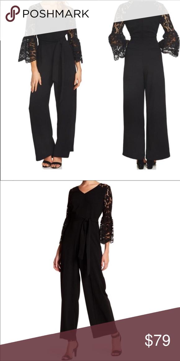 CECE like new jumpsuit Beautiful fit CeCe Pants Jumpsuits & Rompers