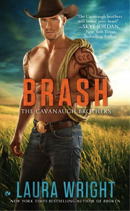 The 3rd book in the Cavanaugh Brothers series - is out today! #TattedUpCowboy -  Amazon: http://amzn.to/16Vq7zT B&N: http://bit.ly/1rZLRUO iBooks: http://bit.ly/12yaYBG Google Play: http://bit.ly/1A3Wq68 Kobo: https://store.kobobooks.com/en-US/ebook/brash-2