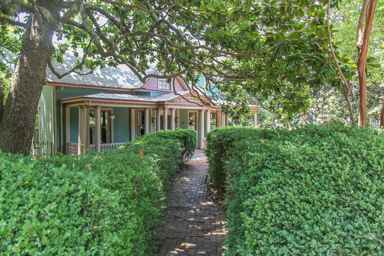National Home Gardening Club Charlotte Nc
