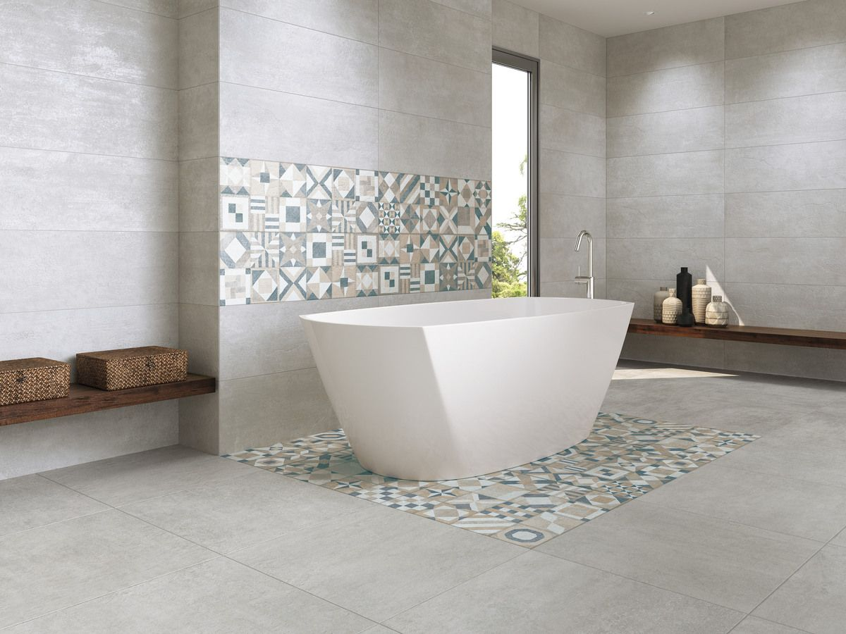 Estuco azulejos para ba o azulejos ba o ba os y for Bano de pared de concreto encerado