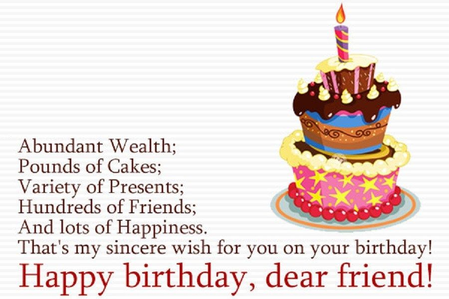 Check This Bangla Happy Birthday SMS Wishes Message In 2018