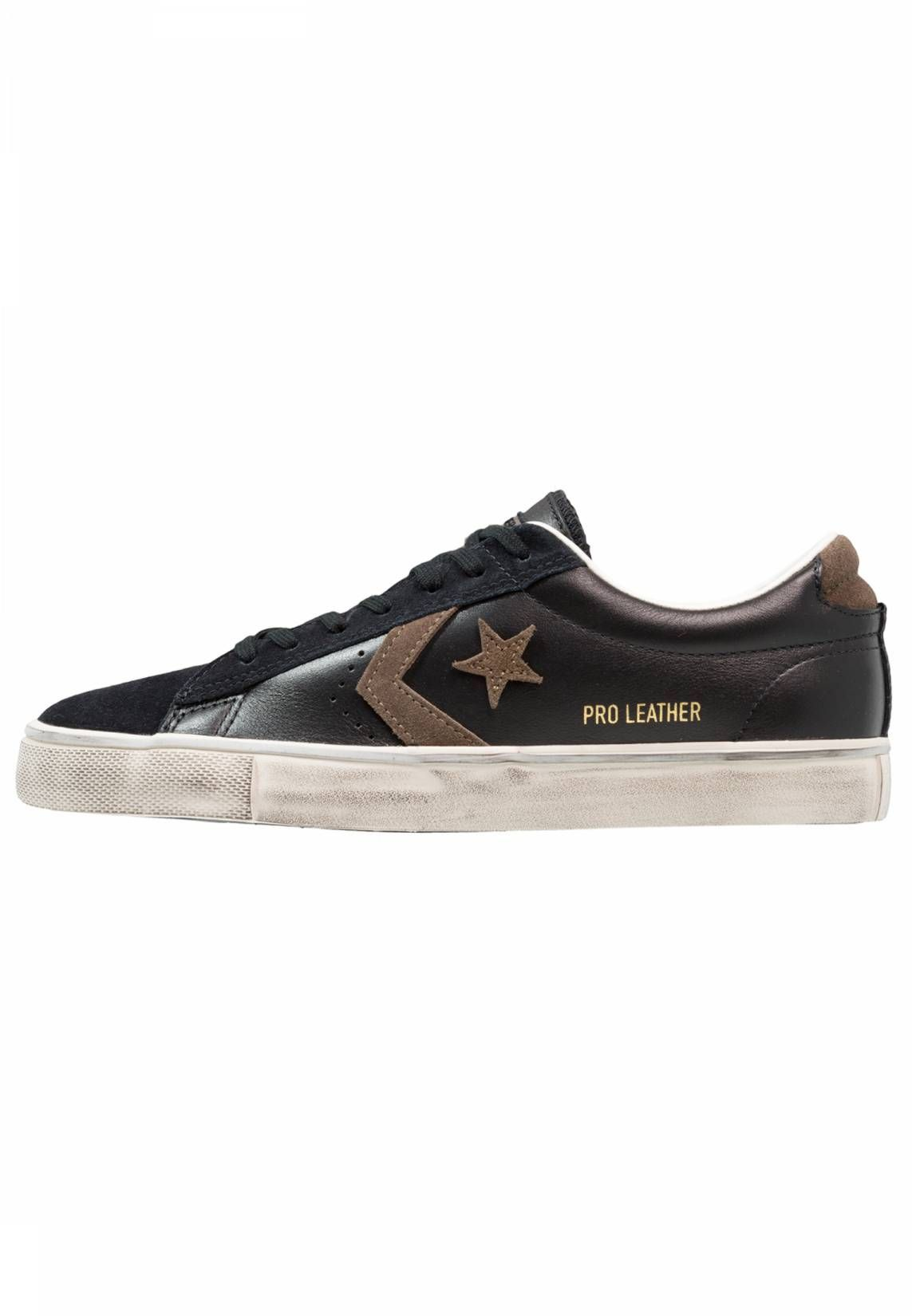 converse all star pro leather vulc uomo