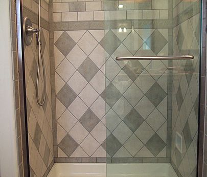 Bathtub Wall Tile Designs Zampco