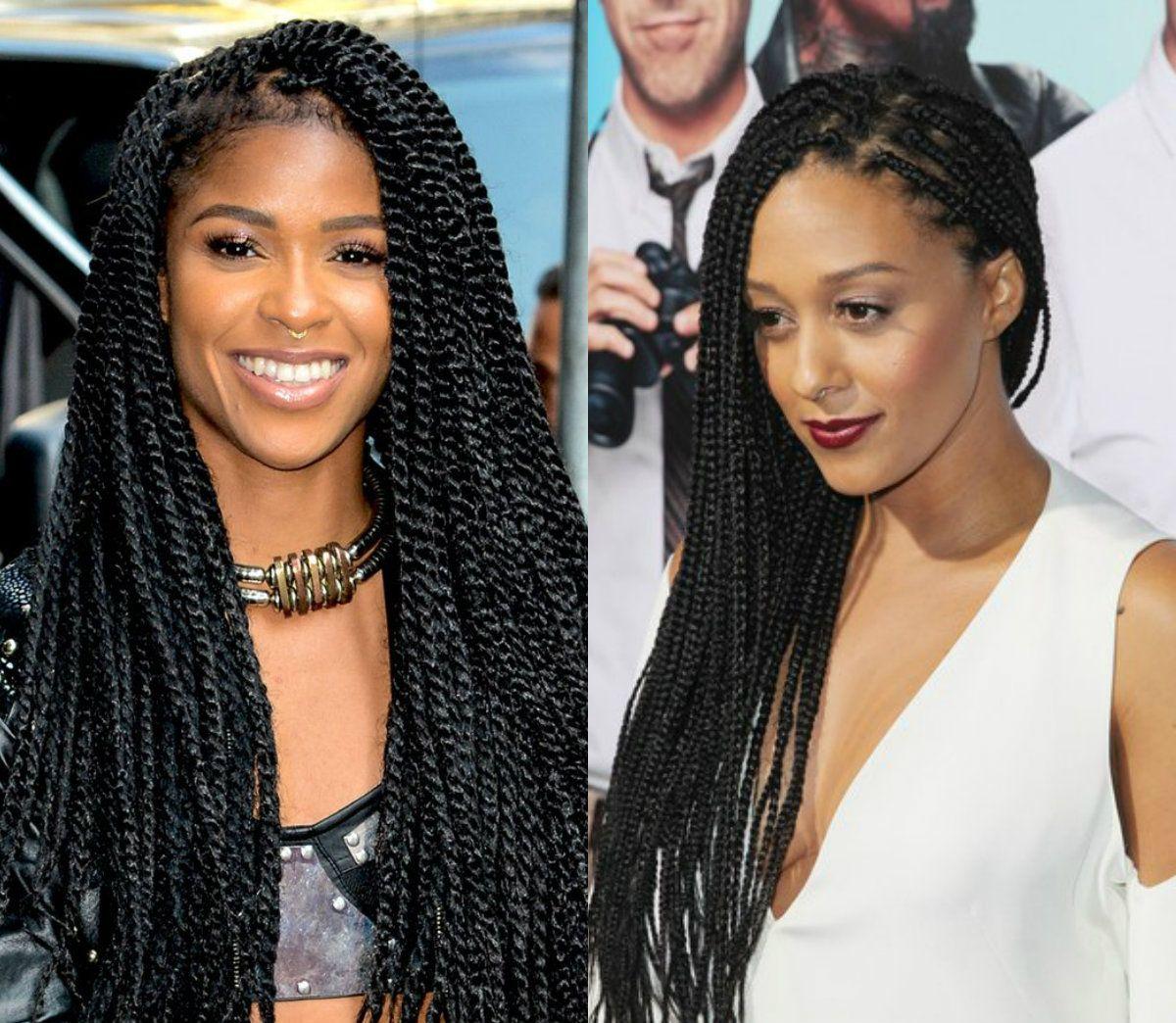 black hairstyles braids 2017 | popular hairstyles ideas