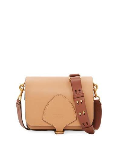 square smooth leather satchel bag in 2018 products leather rh pinterest co uk