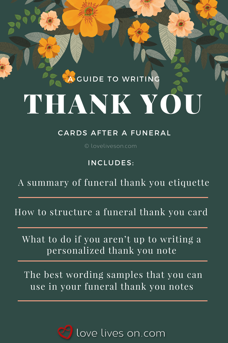 33 best funeral thank you cards funeral thank you cards click for your complete funeral thank you card guide easily express your gratitude for support izmirmasajfo