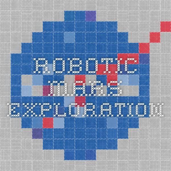 Robotic Mars Exploration