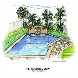 Swimming Pool Plan Design Part 77
