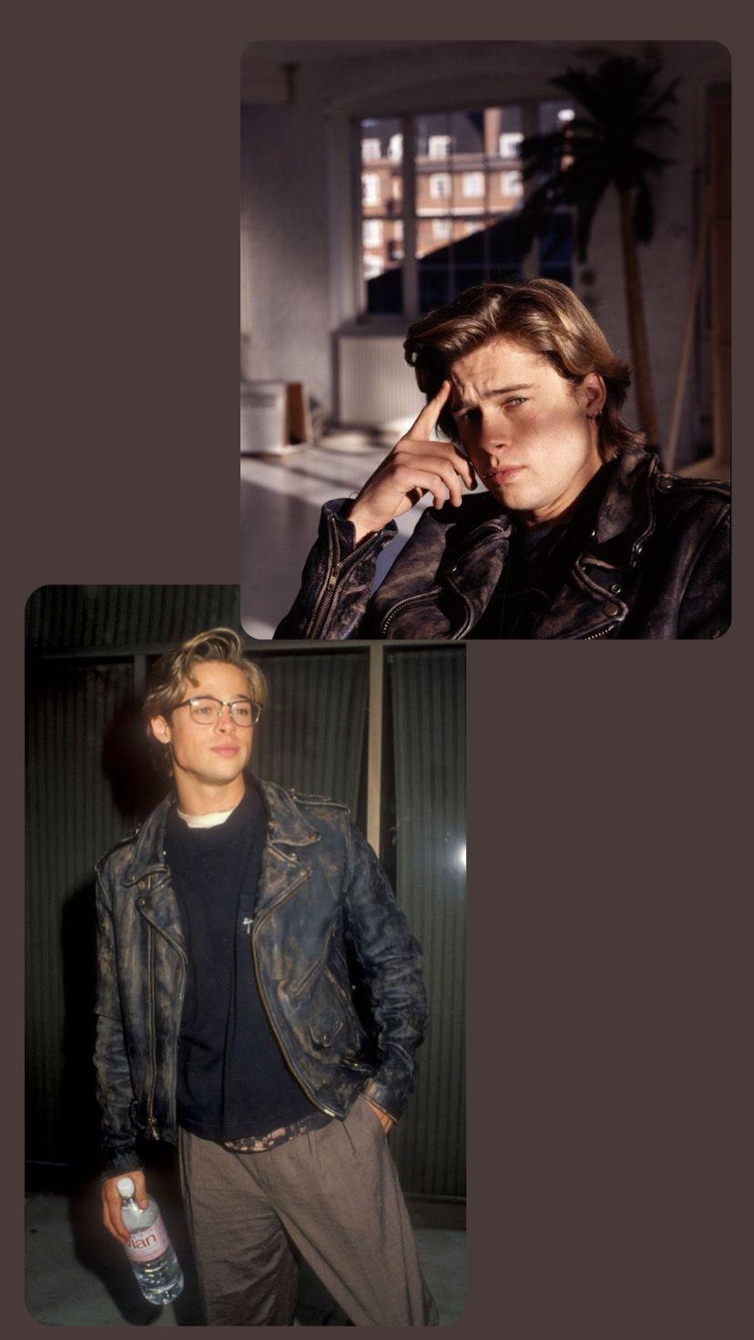 Brad Pitt Wallaper Brad Pitt Aesthetic Wallpapers Brad