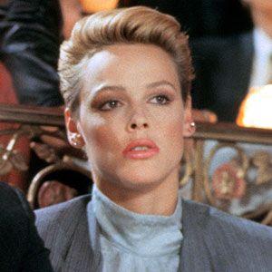 ¡Brigitte Nielsen, actriz de Rocky IV, está embarazada a