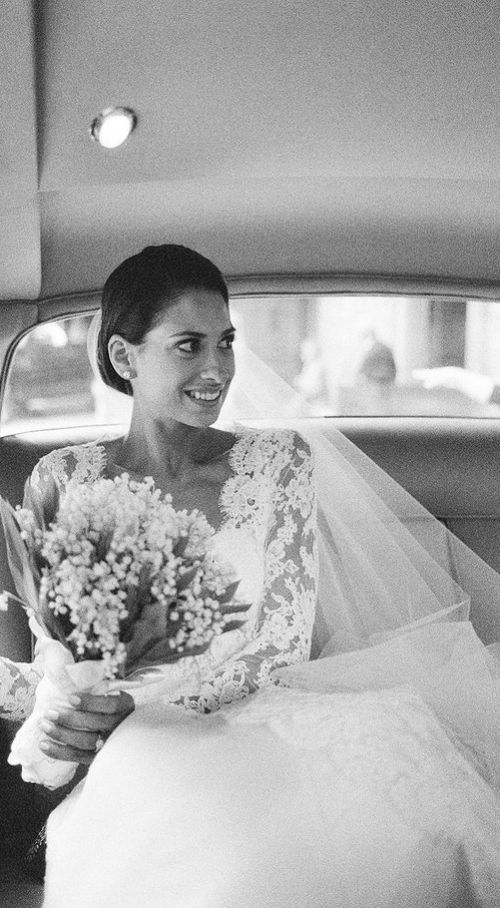 Constance Peterson and Matthew Pavlovich\'s Wedding in Los Angeles ...