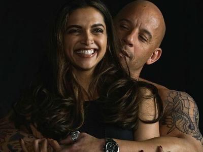 Is This The Reason Behind Deepika S Hollywood Film Releasing A Week Earlier In India Http Bostondesico Vin Diesel Deepika Padukone Deepika Padukone Movies