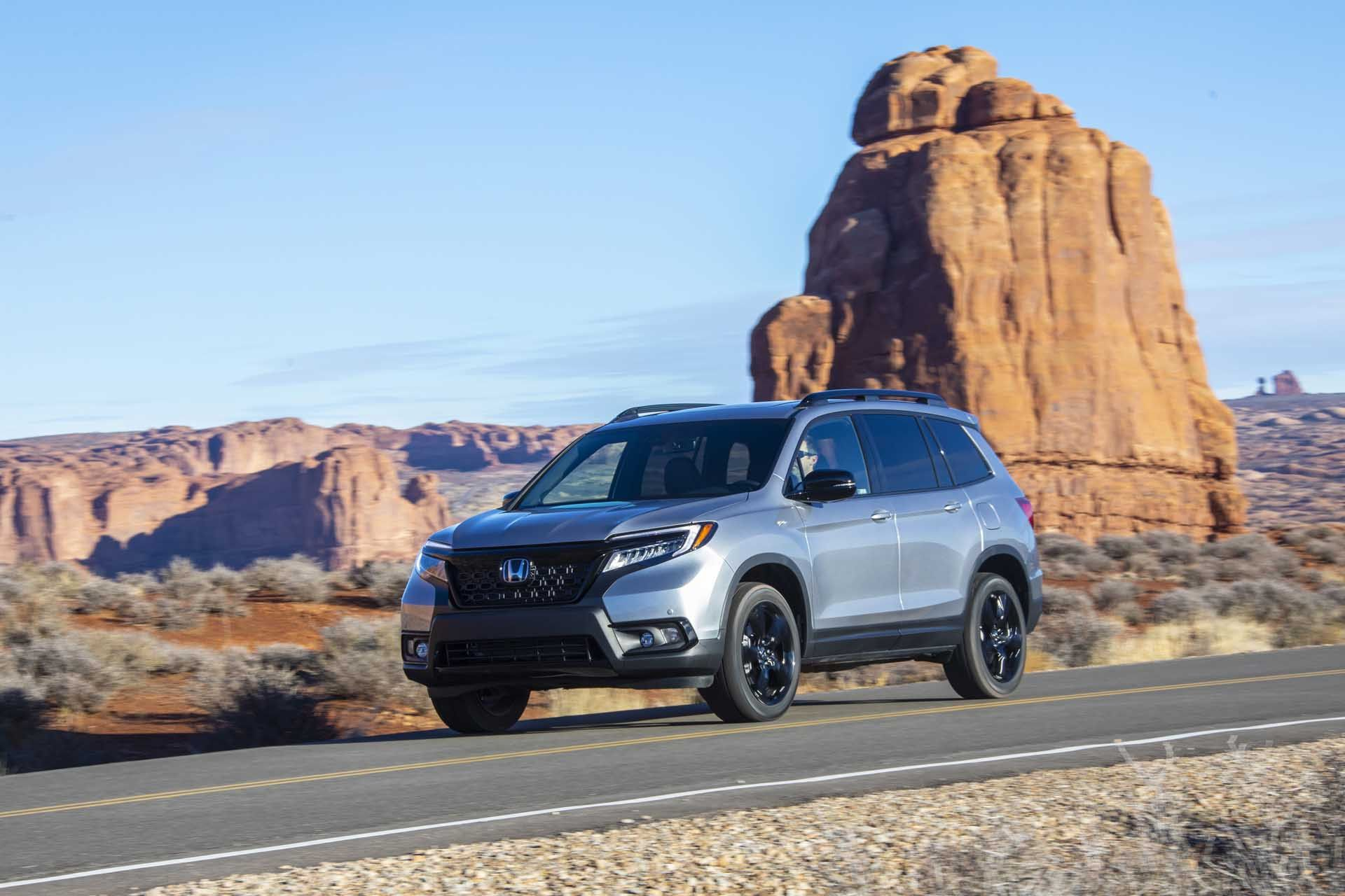 Honda Passport 2020 Release Date And Specs For Honda Passport 2020 Review Specs And Release Date Di 2020