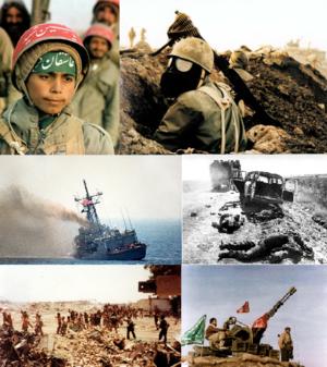 Iran Iraq War Wikipedia In 2020 Iraq War Iraq War