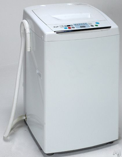 Skip the Laundry Room: Portable Washers & Drying Racks | Portable ...
