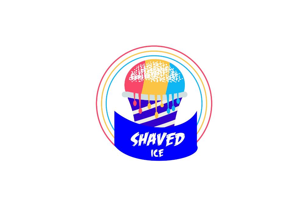 Logo Design 232 Snow Cones Shaved Ice Smoothies Design Project Designcontest Logo Design Create Logo Design Logos