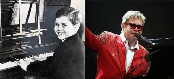 Childhood Photos Of Famous Musicians Legendary Rock Stars As Kids Famous Musicians Childhood Photos Musician